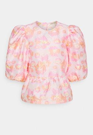 ARNA - Blouse - summer pink