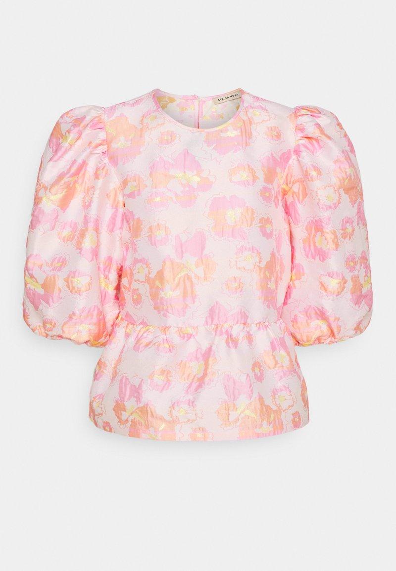 Stella Nova - ARNA - Blouse - summer pink