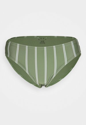 Bikiniunderdel - vineyard green
