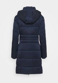 HUGO - FLEURIS - Winter coat - open blue - 11