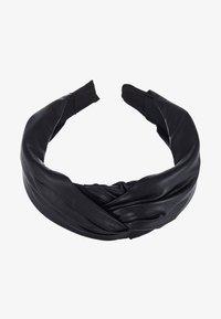 Even&Odd - HEADBAND - Haar-Styling-Accessoires - black - 3