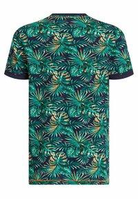 WE Fashion - MET BLADERENDESSIN - T-shirt print - multi-coloured - 4