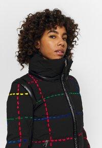 Rossignol - MOONI - Ski jacket - black - 4