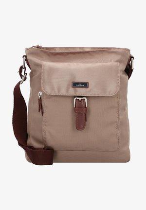 WOMEN RINA UMHÄNGETASCHE  - Across body bag - taupe