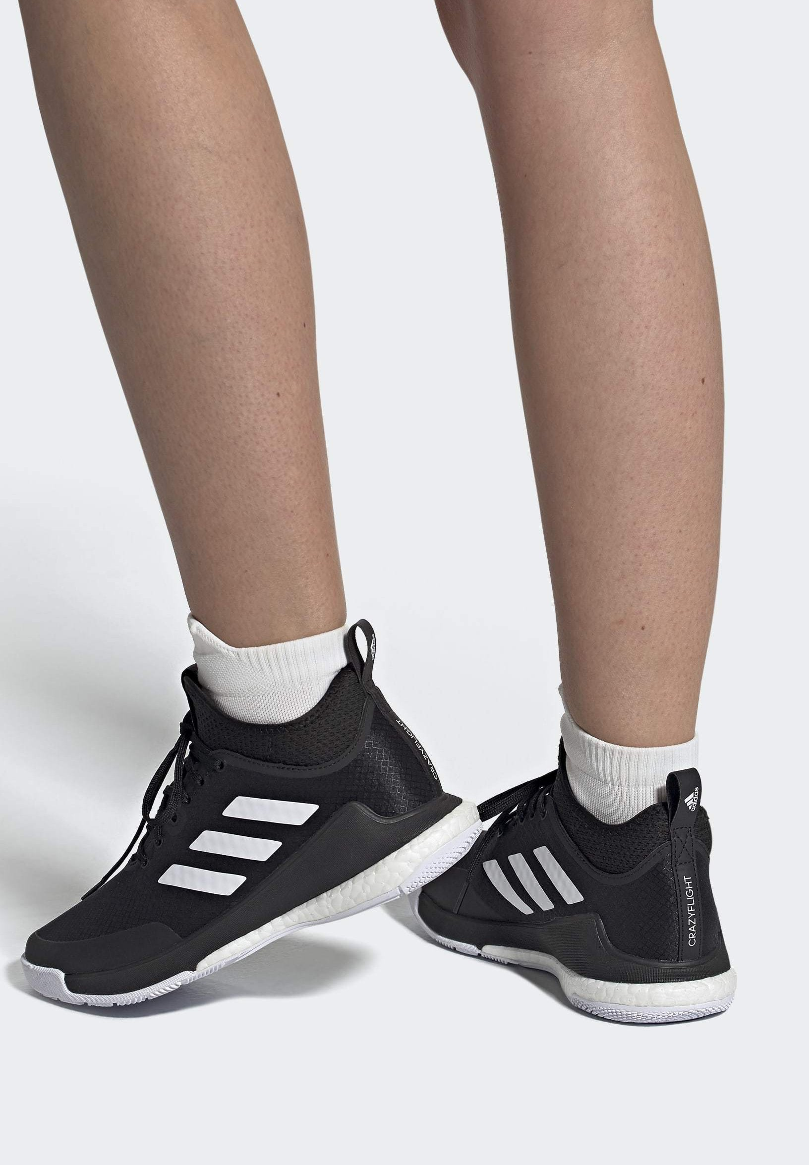 Acheter adidas Performance chaussure de volley ball
