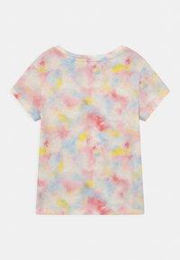 GAP - GIRL  - Print T-shirt - new off white - 1