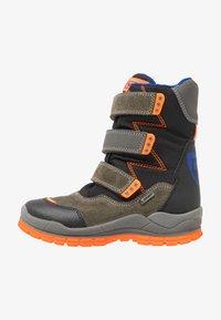 Primigi - Winter boots - bosco/nero - 1