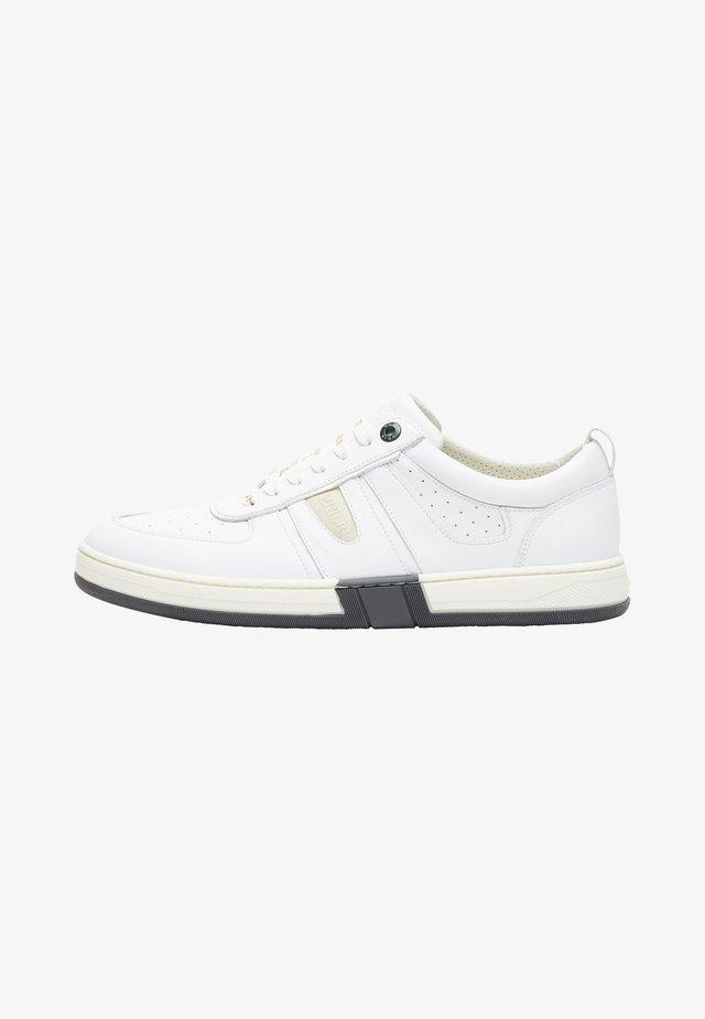 SCHOENEN LEON - Sneakers laag - grau