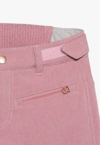 Brunotti - GIRLS PANT - Talvihousut - old rose - 2