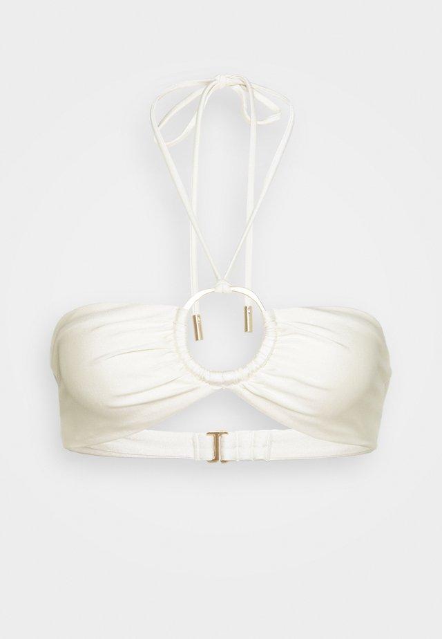 MYRA  - Bikinitop - off white