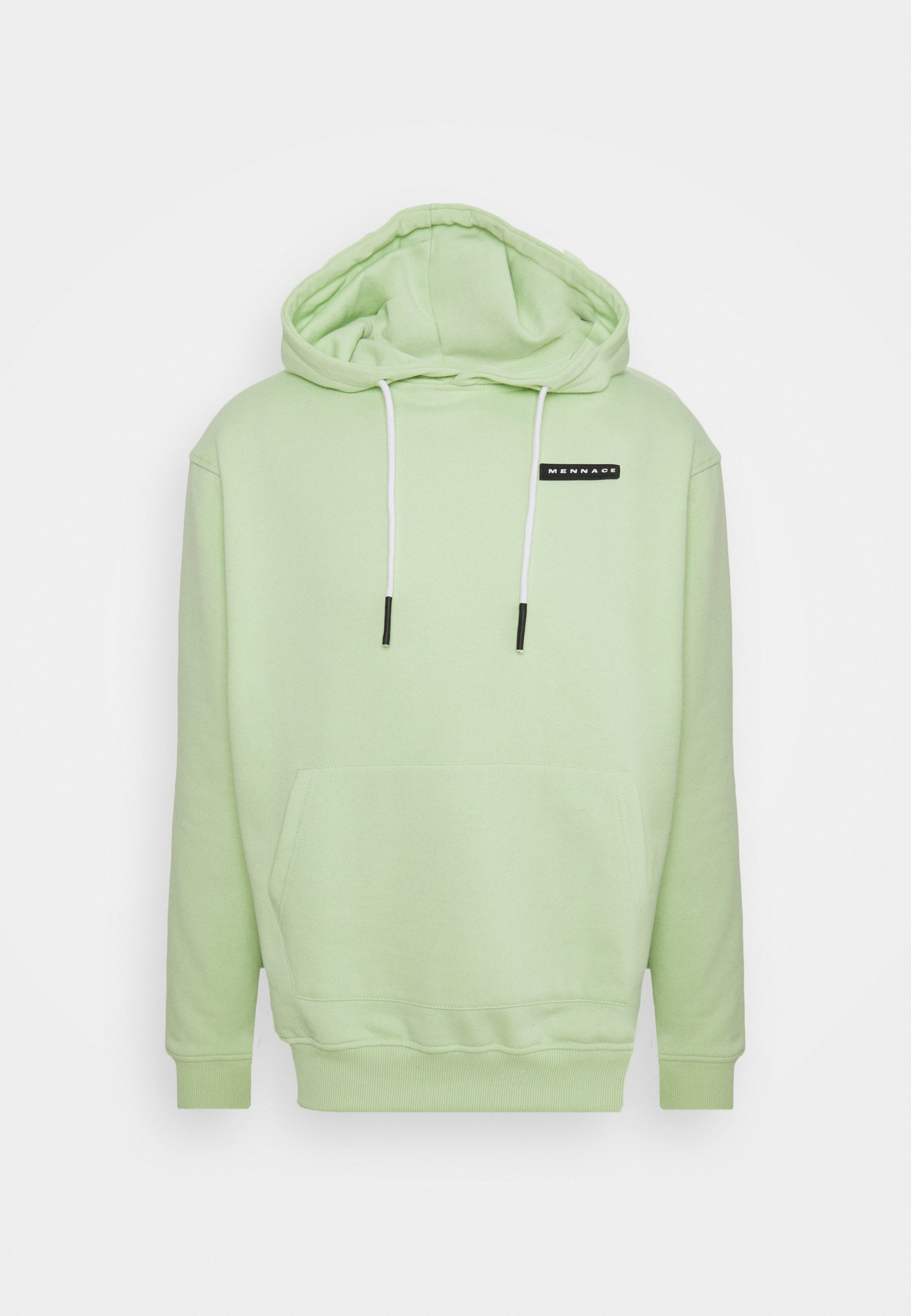 Men AFTERMATH RUBBER BADGE REGULAR UNISEX - Sweatshirt