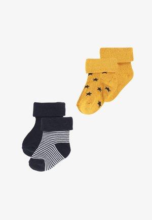 4 PAAR - Sokken - assorti