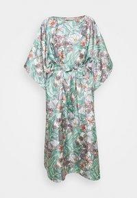 ROBINSON PRINTED DRESS - Day dress - hibiscus