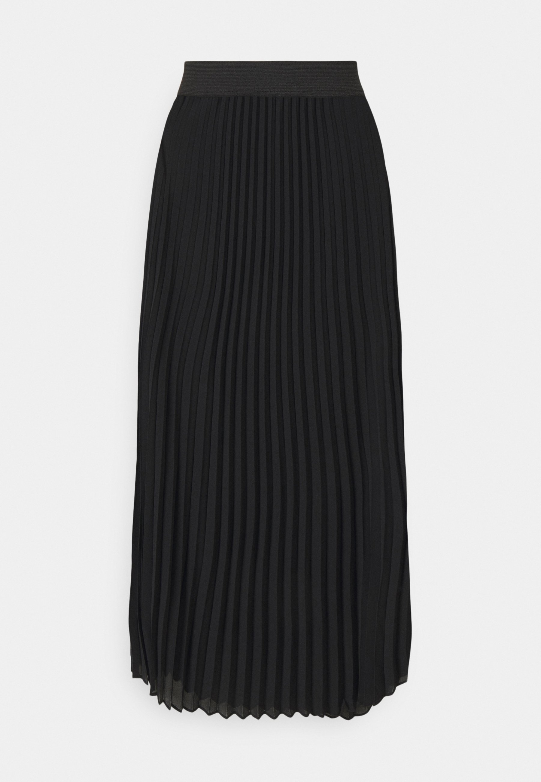 Women OBJMILA LONG SKIRT - A-line skirt