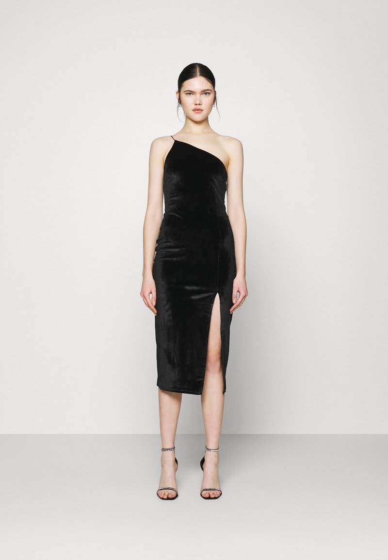 Nly by Nelly - THE BEST DRESS - Cocktail dress / Party dress - black