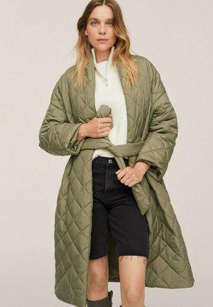 Winter coat - kaki