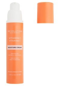 Revolution Skincare - VITAMIN C MOISTURISER - Crema da giorno - - - 1