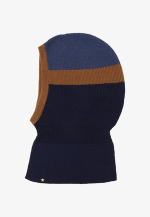 KALLAN - Czapka - ink blue