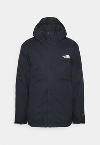 The North Face - CORDILLERA TRICLIMATE JACKET 2-IN-1 - Blouson - black/white - 7
