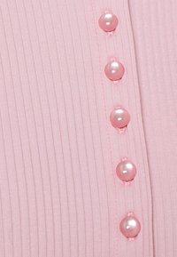 Monki - Cardigan - pink - 5