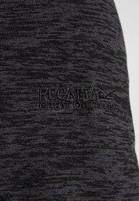 Regatta - ZYRANDA - Fleece jacket - ash - 6