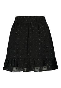 America Today - Pleated skirt - black - 1
