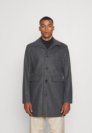 OVERCOAT - Classic coat - grey