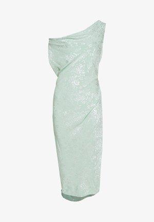 VIRGINIA DRESS - Cocktail dress / Party dress - mint