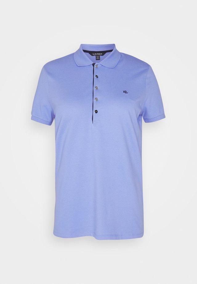 KIEWICK - Polo shirt - cabana blue