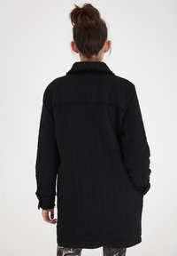 ICHI - IHGRISELDA JA - Winter coat - black - 1