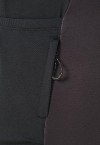 Craft - ENDUR LUMEN - Cyklistický dres - black - 2