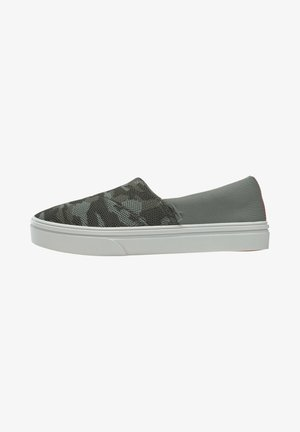 KATURA SHOES - Sneakers laag - green