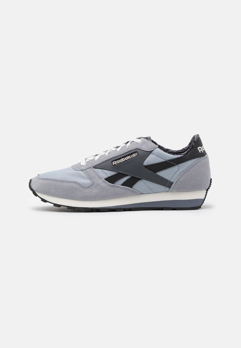 Reebok Classic - CL  - Trainers - metal grey/black/cold grey