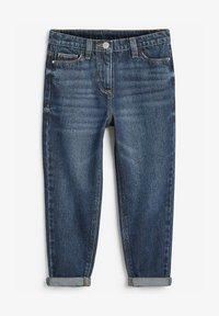 Next - Jeans Straight Leg - dark blue - 2