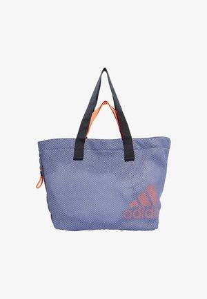 Treningsbag - purple