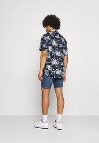 Levi's® - 501®93 - Denim shorts - indigo eyes creek - 2