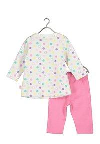 Blue Seven - Pyjama set - offwhite - 1