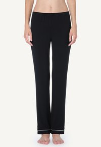 Intimissimi - Pyjama bottoms - black - 0