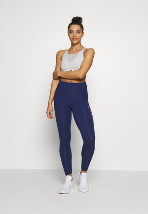 LEGGING - Leggings - blue
