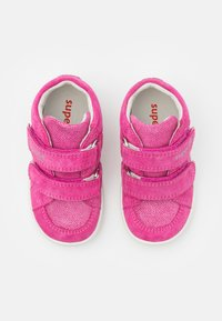 Superfit - STARLIGHT - Baby shoes - rosa - 3