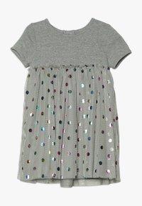 Staccato - Cocktail dress / Party dress - light grey melange - 0