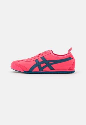 Sneakers - pink cameo/mako blue