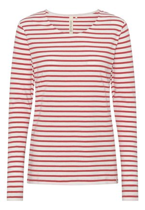 MULLE - Long sleeved top - red