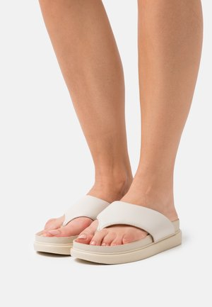 ERIN - T-bar sandals - offwhite