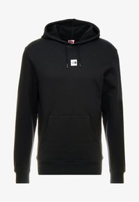 The North Face - GRAPHIC HOOD - Sweat à capuche - black - 4