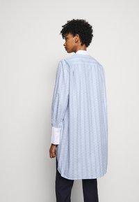 By Malene Birger - EAUBONNE - Button-down blouse - chambray blue - 2