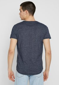 Tommy Jeans - ESSENTIAL JASPE TEE - T-shirt basique - blue - 2