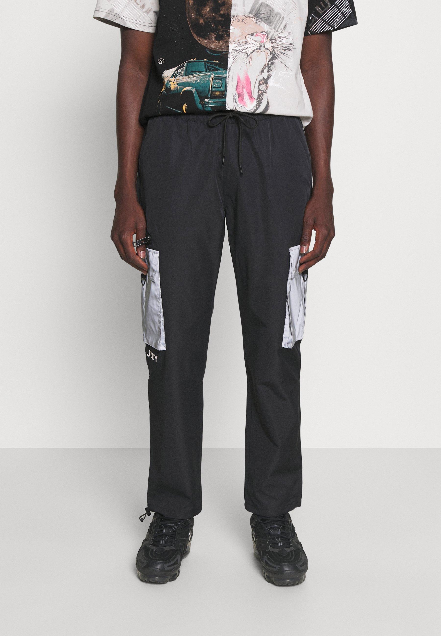 Men FAME - Cargo trousers