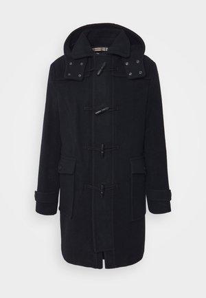 ICONICDUFFLE - Classic coat - navy