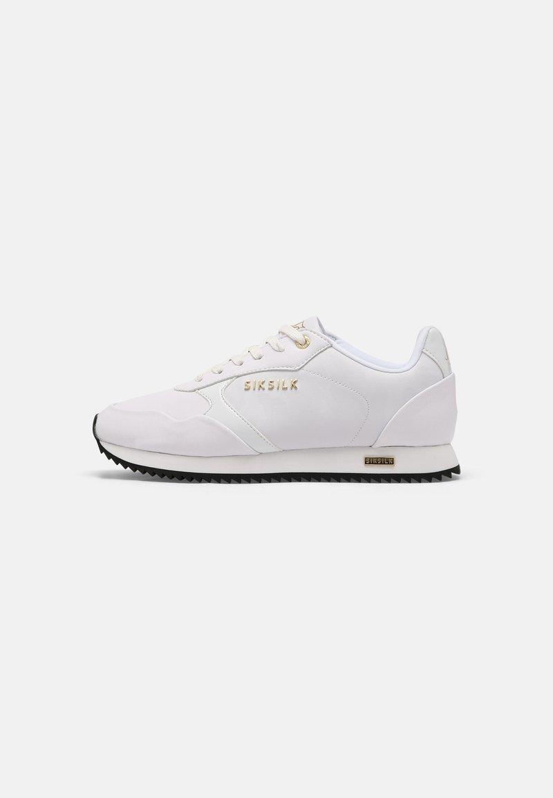 SIKSILK - SENNA - Sneakersy niskie - white